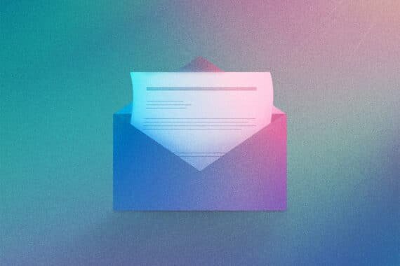 Sync email to Outlook